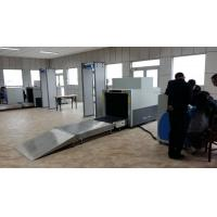 200kg Max Load X Ray Baggage Scanner , Airport Security X Ray Machine