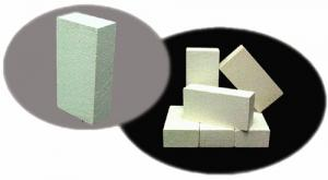 China YESO Light Weight Insulating Fire Brick-YK23-1-1-1 on sale