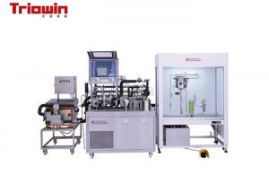 China Standard UHT Processing Equipment , Small Scale Food Processing Machines on sale