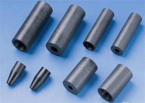 China OEM Sandblasting Nozzles Silicon Carbide  Nozzle Coarse thread on sale