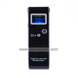 China Professional Digital Voice Recording MP3 Player(KLY216) on sale