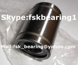 China Linear Motion Gcr15 Chrome Steel Pressing Bush Ball Bearing 40mm × 60mm × 80mm on sale