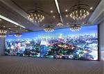 P2.5mm aluminum die-casting indoor led screen rental led wall full color led signs
