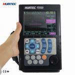 China Digital ultrasonic flaw detector , ultrasonic flaw detection equipment dust proof wholesale