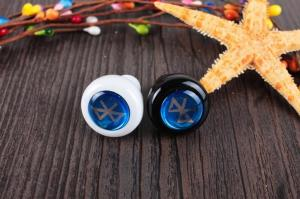 China 2014 new model mono mini-a high quality bluetooth earphone for iphone/samsung smartphone on sale