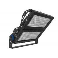 China IP65 1500W IK08 LED Sports Ground Flood Lights High Power With 5 Years Warranty on sale