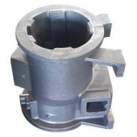 Compressor Case Motor Housing Grey Cast Iron Casting Transmission Housing Valve Case Gearbox