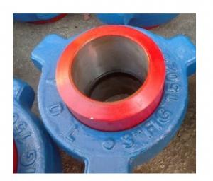 China Drilling Equipment Used Hammer Union Fittings on sale