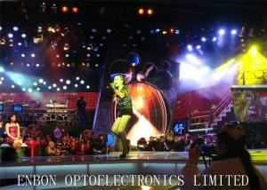 China P7.62 advertising Stage LED Screens Indoor high definition 1500 nit for shopping mall on sale