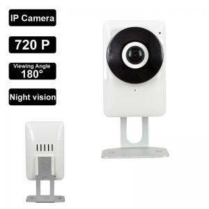 EC1 360Eye S 185degree Panorama Camera iOS/Android APP Night Vision