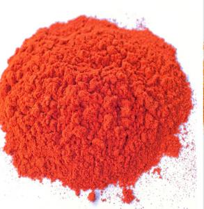 China Red and hot sweet Chilli pepper powder on sale