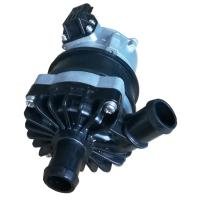 China Aluminum Alloy Auto Electric Water Pump / 12 Volt Electric Coolant PumpFor Hybrid Electrical Vehicle on sale