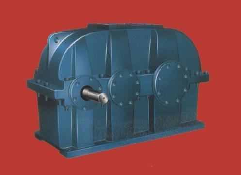 Low Noise Geared Unit Worm Gear Speed Reducer , Gearbox E