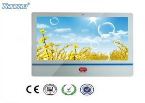 China 55 Inch Electronic Advertising Display Screen 1920*1080 with LED Backlight on sale