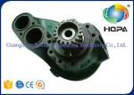 High Precision Excavator Hydraulic Parts F10 VOLVO Water Pump VOE20431484