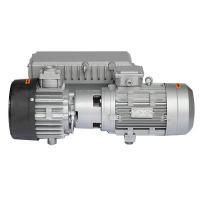 Oil Lubricated Rotary Vane Single Stage Vacuum Pumps