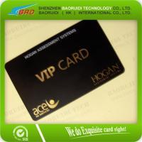 China Printing PVC Membership Loyalty Card on sale