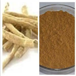 China Natural Treat Male Erectile Dysfunction Indian Ginseng Extract 2.5% Withanolides on sale
