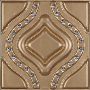 China lightweight wall panel new condition washable luxury design soft Imitation on sale
