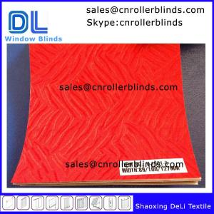 China Decorative Vertical Blinds on sale