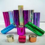 holographic foil color