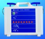 心臓除細動器DCの衝撃のDefiモニター/monophasic Defiモニター/biphasic
