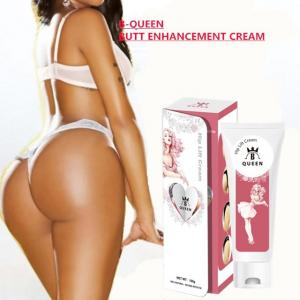 China Herbal Instant Butt Tonic Women Butt Tightening Whitening Cream Buttock Enlarger on sale