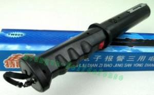Quality Terminator 809 self defense strong electric stun baton for sale