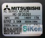 HC-SF352G1 MITSUBISHI MOTOR HC-SF352G1