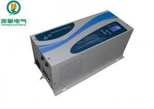 China Home Use Power Jack Pure Sine Wave Inverter DC To AC Single Phase 485*218*184mm on sale