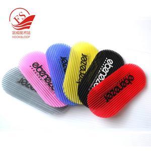 China Fancy Cloud Girls Hook Loop Hair Grippers/ Hook Loop  barber Hair hair grippers SGS ROHS on sale