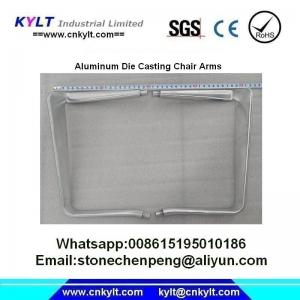 China Aluminum Die casting/ Injection part on sale