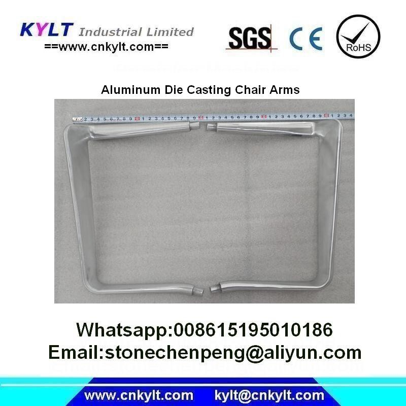 Zinc/Zamak Die casting/ Injection Chair Table parts for sale – zinc