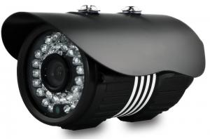 China Small Remote CMOS CCTV Camera 420TVL , IP66 Weatherproof CMOS IR Camera on sale