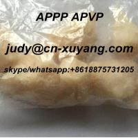 sell best quality real pure appp a-ppp apvp a-pvp in stock for sale seller: judy@cn-xuyang.com skype:+8618875731205