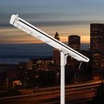 8000 Lumen 120W solar panel  green energy customized storage and capacity aluminum