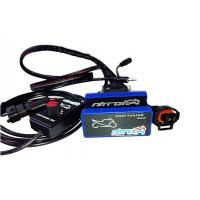 NitroData Chip Tuning Box for Motorbikers M9 Kawasaki Z1000 10-11Automotive ECU Programmer