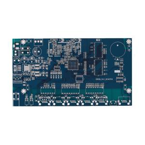 China Custom Consumer Electronics PCBA / PS4 Controller PCB With Gerber Files on sale