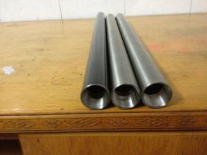 China ti-6al-4v titanium tube for sale on sale
