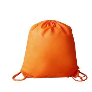 China Logo Printed Non Woven Drawstring Bag Custom Drawstring Backpack Recycling on sale