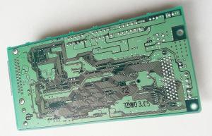 Graphtec Cutting Control Board CB15U-5SP / CB09U-5SP CE5000