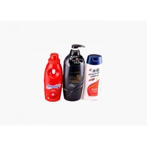 Quality Labels imprimables polychromes de produit pour des bouteilles avec la colle forte, écologiques for sale
