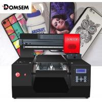 China High Efficiency Credit Card Printing Machine / Plastic Visiting Card Printer on sale