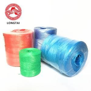 China Agriculture PP Tomato Tying Rope UV Treated  For  Greenhouse Tomato  Cucumber Chile on sale