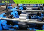 High-Performance GCr15 Roller material Pallet Rack Roll Forming Machine of 45#steel