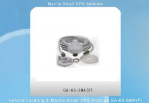China GA-62-TNC(F) Vehicle Marine Small GSM GPRS Antenna with double threaded bolts on sale