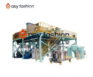 China 2500hz Metal Powder Atomization Equipment 2 - 4 Bar Cooling Water Pressure on sale