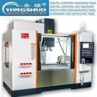 1500*700mm Vertical CNC Milling Machine Center CNC Machine Tool