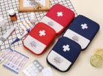 Necessary sport dog first aid kit /amazon pet first aid pouch/animal emergency care first aid kit bag, Multipurpose Larg