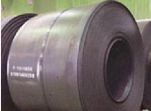 China Unoil Chemical Treatment Q345B Carbon Steel Coil 1800mm 2000mm For Builings Electronic on sale